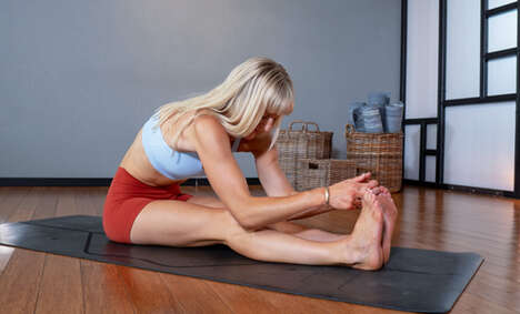 Accessible Flexibility-Focused Yoga Programs