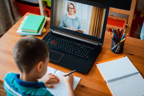 Online Tutoring Resources