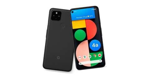Affordable 5G Smartphones