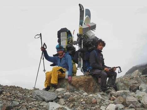 Virtual Expedition Film Festivals