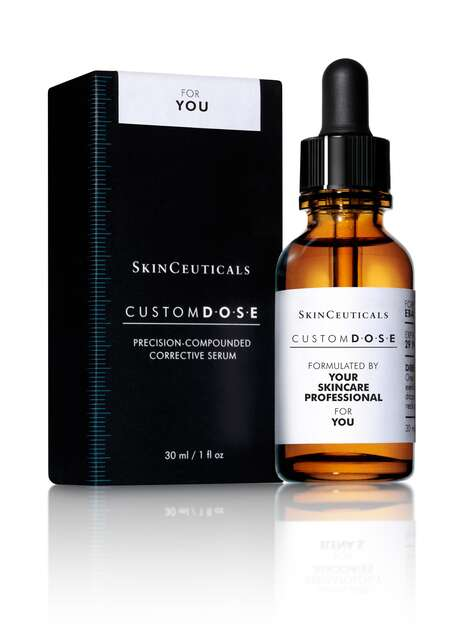 Customizable Corrective Skincare