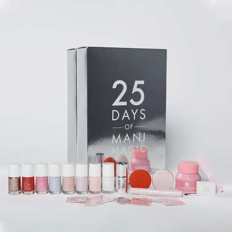 Manicure Advent Calendars
