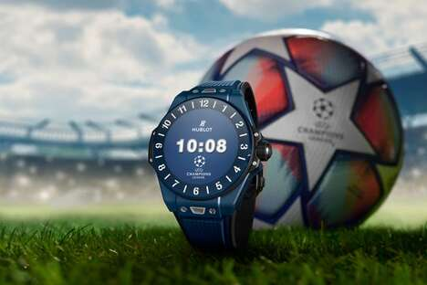 Sports League Smartwatches
