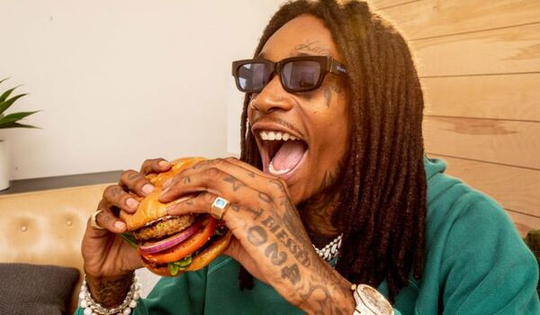 Rapper-Owned Delivery-Only Restaurants