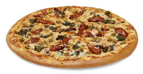 Vegan-Friendly Pizza Menus