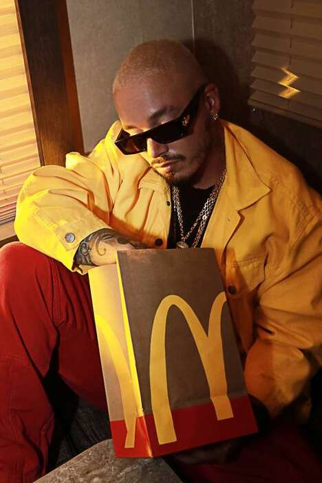 Singer Fast Food Partnerships