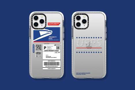 Postal Service Phone Cases