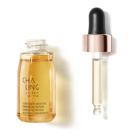 Energizing Recovery Serums