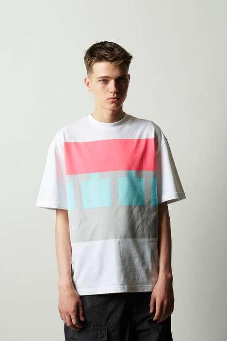 Geometric-Inspired Fall Streetwear
