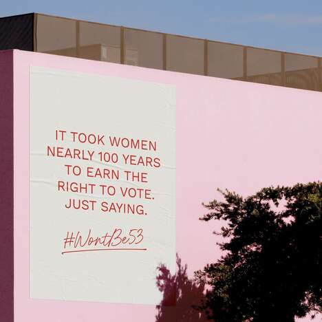 Beauty-Focused Voting Campaigns