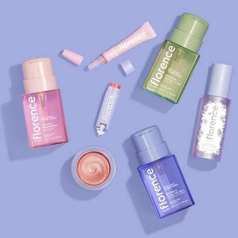Targeted Skincare Toners