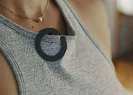 Discreet Pro-Grade Wearable Microphones