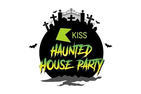 Virtual Halloween Parties