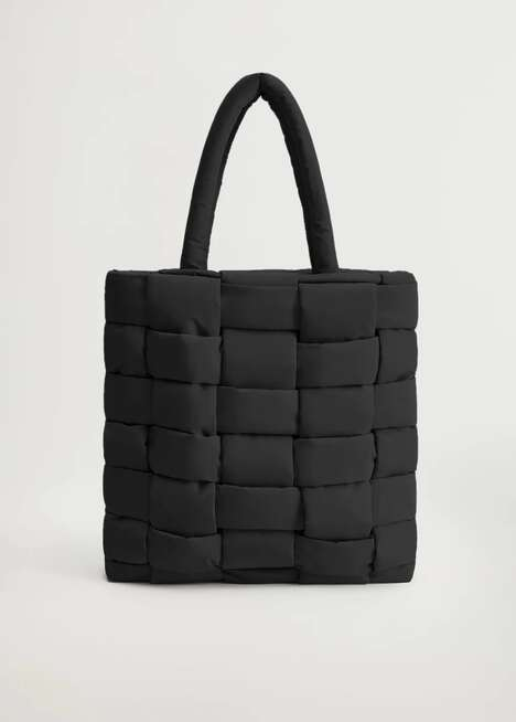 Affordable Quilted Totes