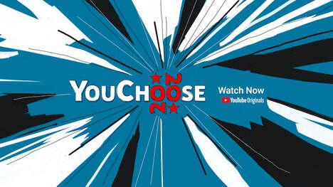 Interactive Voting Videos