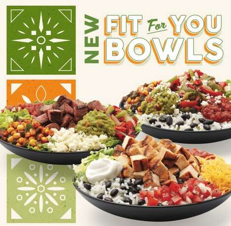 Better-For-You Rice Bowls