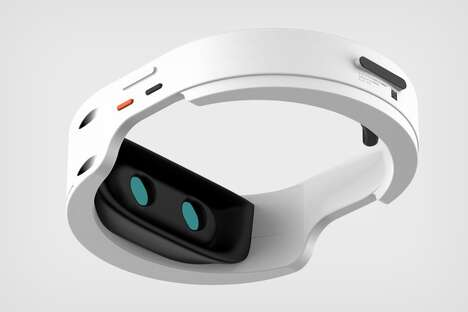 Uniformly Distributed Multimedia Headsets