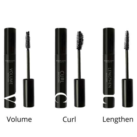 Mascara-Only Beauty Subscriptions