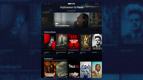 Spooky Streaming Campaigns