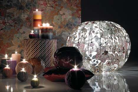 Chic Home Candle Launches