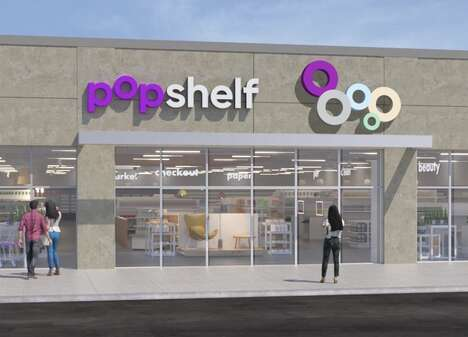 Cost-Conscious Retail Concepts