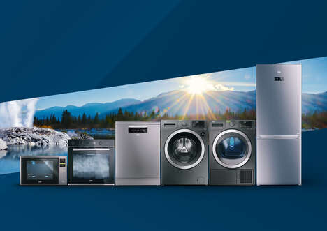 Hygienic Home Appliances