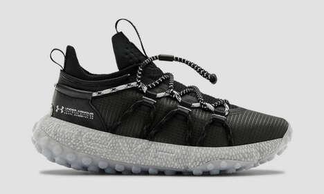 Zero-Gravity Training Shoes