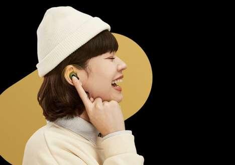 Budget-Friendly Wireless Earbuds