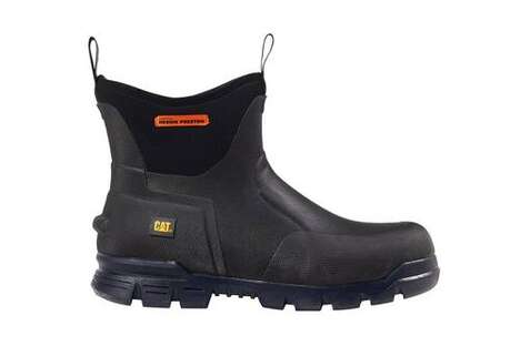 Seasonal Collaborative Sturdy Boots