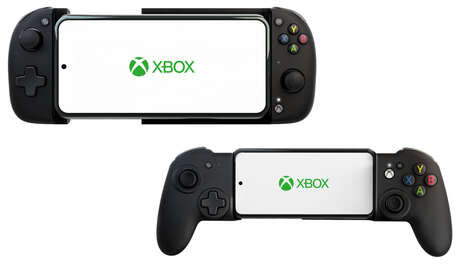 Wireless Mobile Gaming Controllers