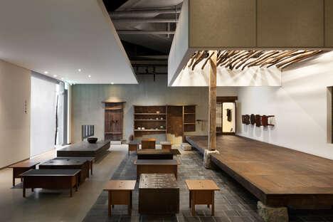 Buddhist Lifestyle Restaurants