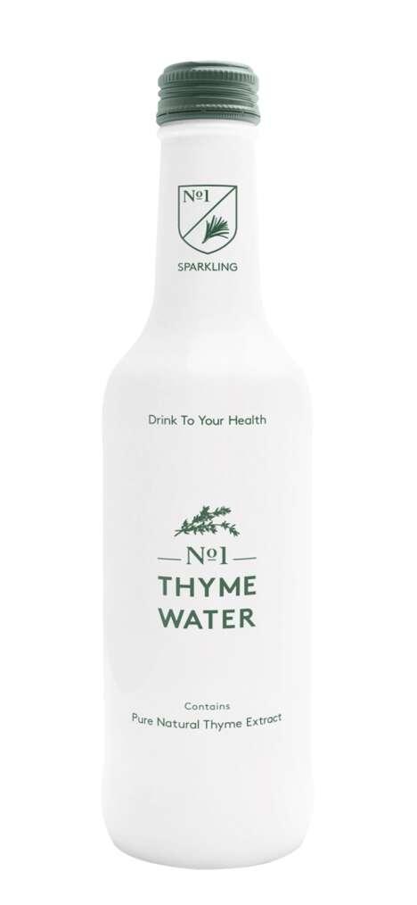 Botanical Water Beverages