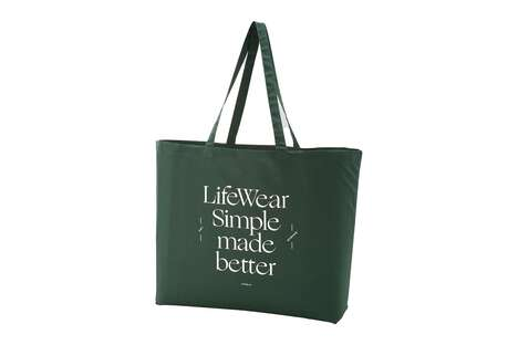 Sustainable Tote Bag Collections