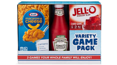 CPG-Themed Game Sets