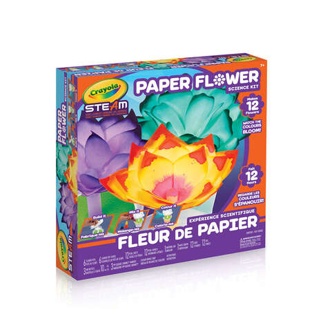 Floral Science Kits