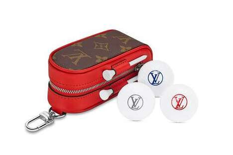 Vibrant Luxe Golf Kits