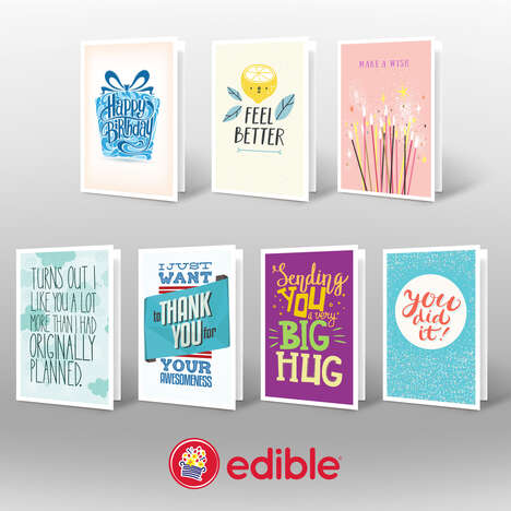 Hyper-Personalized Greeting Cards