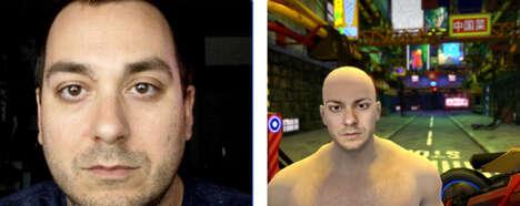 Custom Gaming Avatars