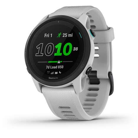 Feature-Rich Triathlete Smartwatches