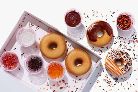 DIY Donut Kits