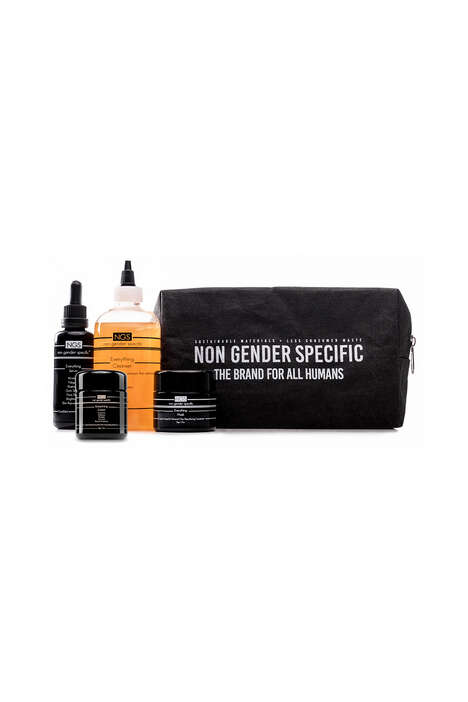 All-Encompassing Skincare Kits