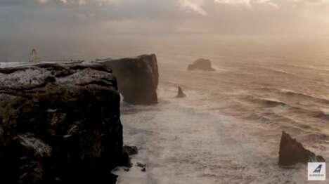 Icelandic Travel Campaigns