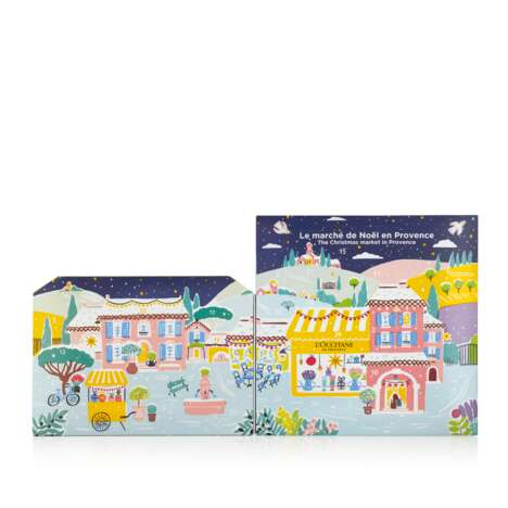 Luxury Skincare Advent Calendars