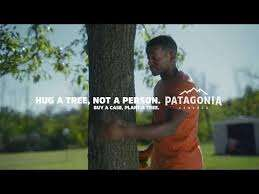 Safety Tree-Hugging Beer Ads