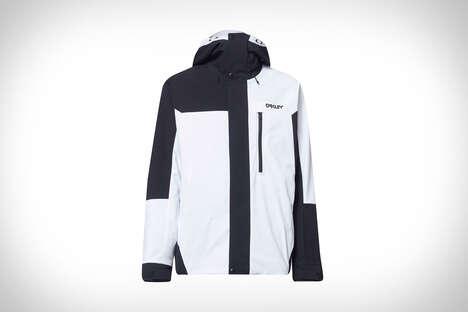 Retro-Style Sportswear