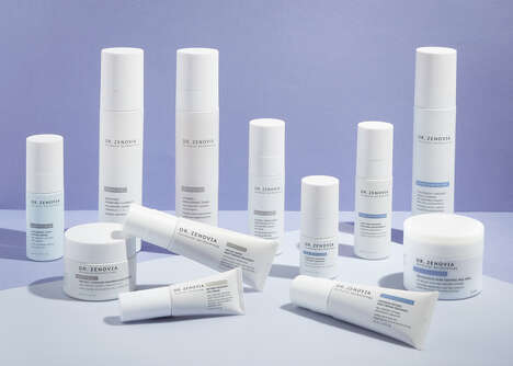 Free-From Balancing Skincare