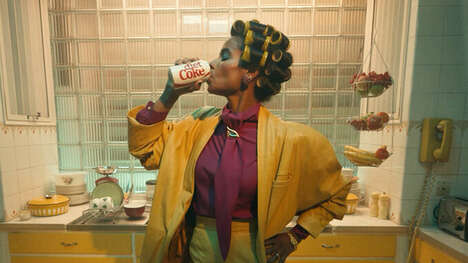 Complimentary Soda Campaigns