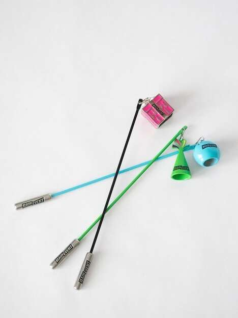 Birthday Candle Snuffers
