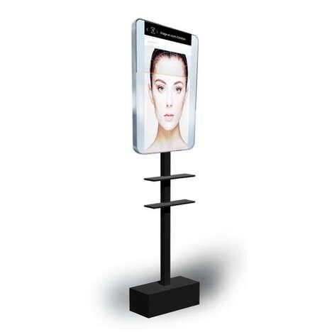 AI-Generated Skincare