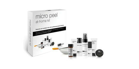 At-Home Micro Peel Kits